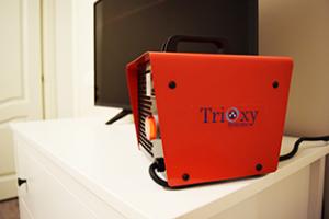 Generator de Ozon Trioxy Systems